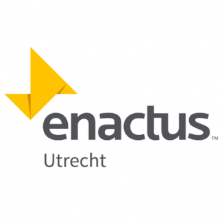 Enactus utrecht logo