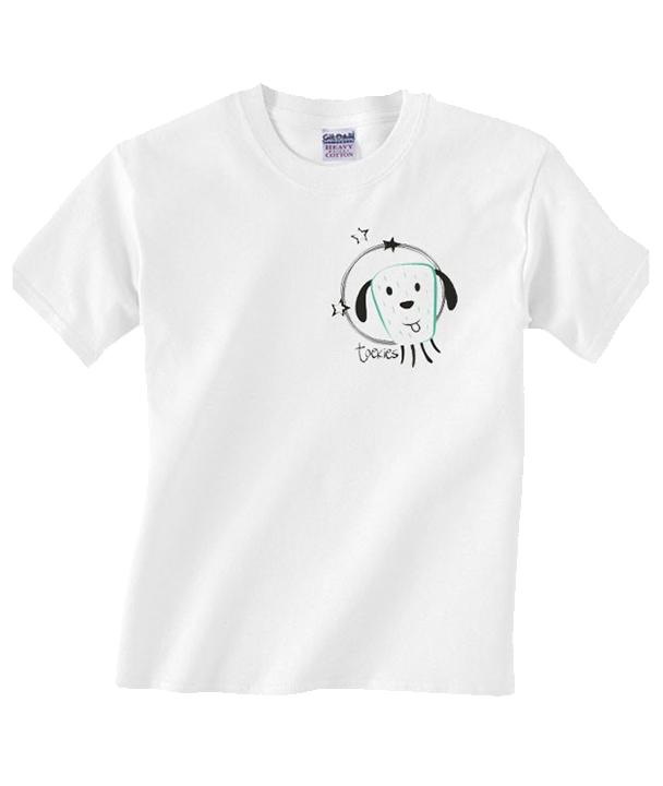 Wit Hond