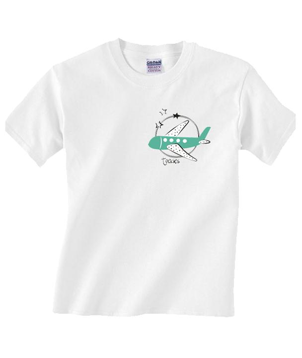 Wit Vliegtuig