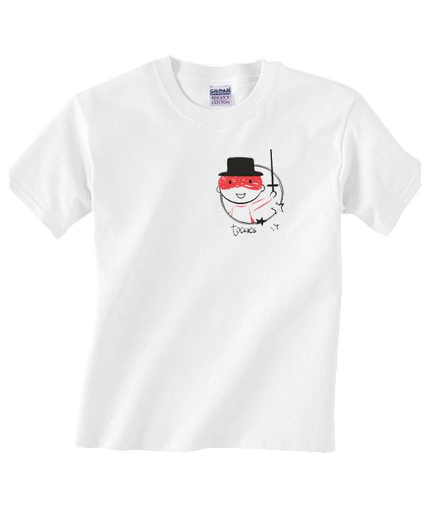 Shirt Zorro